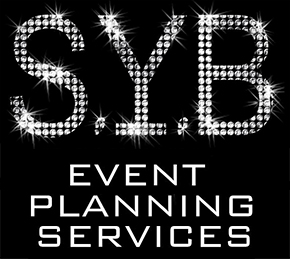 SYB Event Planning Services