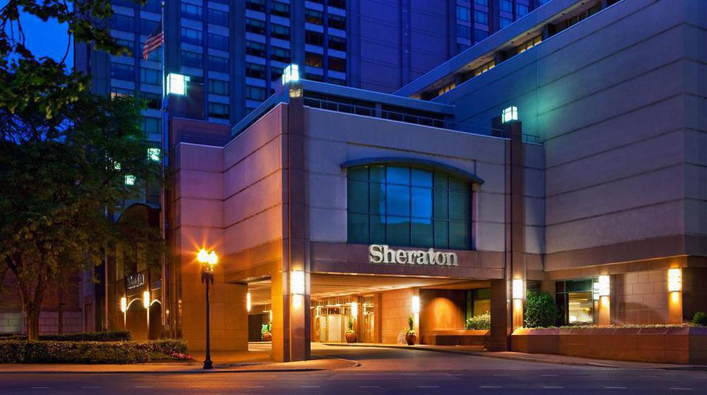 Sheraton | Boston Hotel